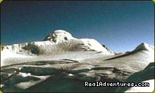 Pachhermo Peak Climbing