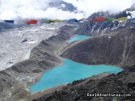 Gokyo Ranjo Pass Trekking