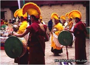 Mani Rimdu Festival Trekking
