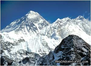 Everest View (Short) Trekking :