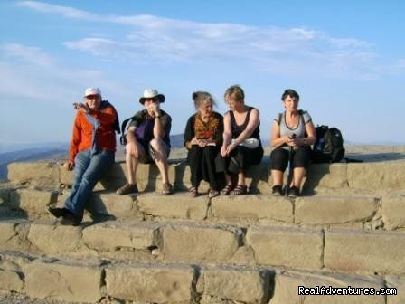 Eco Tours in Turkey with TravelShop Turkey - Eco Tours in Turkey