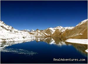 Image #1 of 1 - Tilicho Lake Trekking