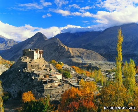 Karakorum Explorers: Hunza valley