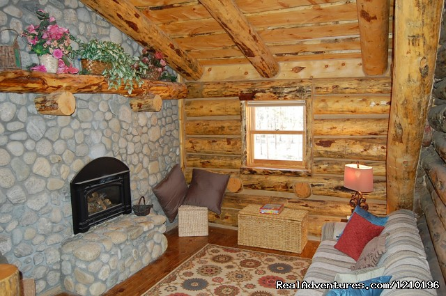 Loft nook (#14 of 21) - Lindig Lodge