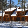 Lindig Lodge Vacation Rentals Tabernash, Colorado