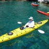 Adventure of the gods Lefkada, Greece Kayaking & Canoeing