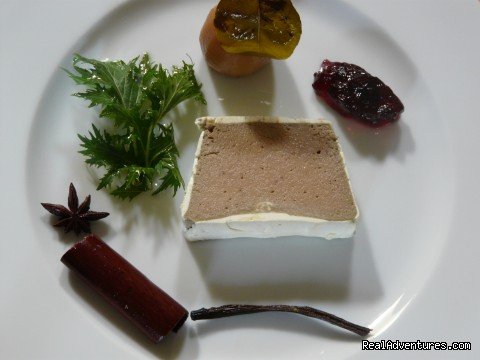 parfait de foie gras (#4 of 13) - Culinary Adventures
