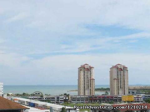 Melaka Hotel Apartment: