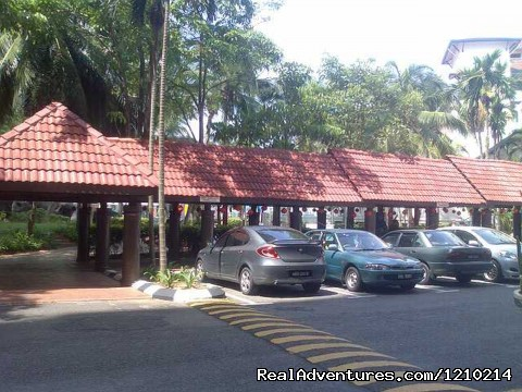 Image #2 of 26 - Melaka Hotel Apartment