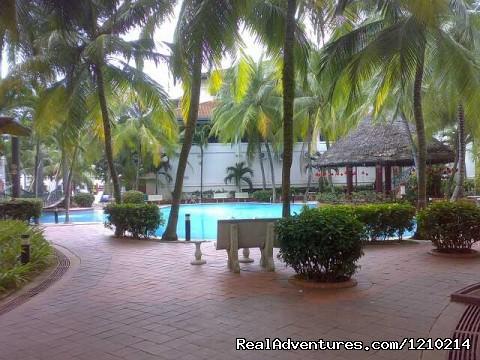 Image #3 of 26 - Melaka Hotel Apartment