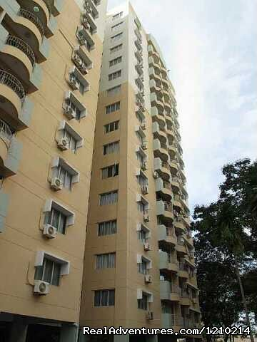 Image #4 of 26 - Melaka Hotel Apartment