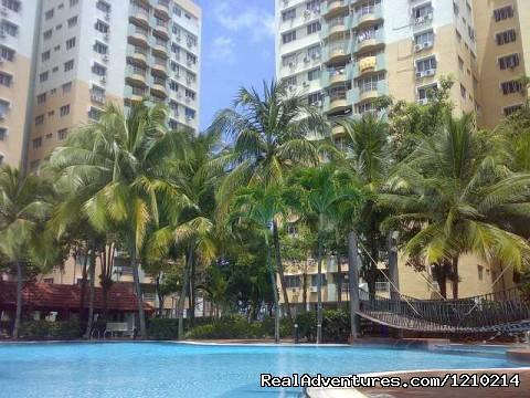 Image #7 of 26 - Melaka Hotel Apartment