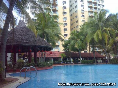 Image #8 of 26 - Melaka Hotel Apartment