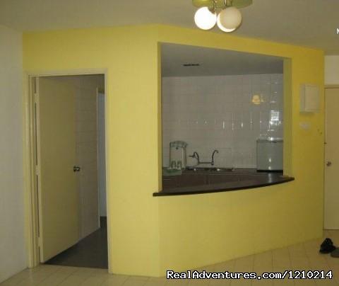 Image #9 of 26 - Melaka Hotel Apartment