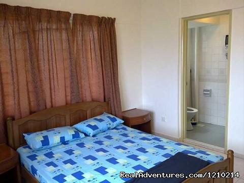 Image #11 of 26 - Melaka Hotel Apartment