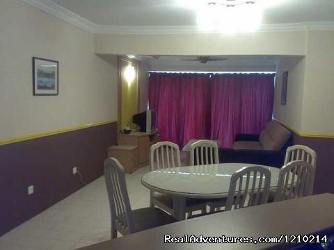 Image #14 of 26 - Melaka Hotel Apartment