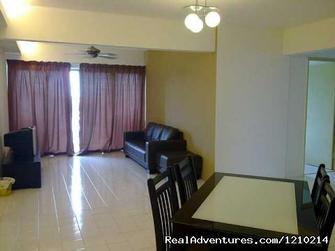 Image #15 of 26 - Melaka Hotel Apartment
