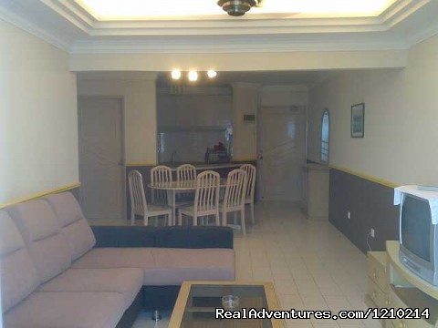 Image #19 of 26 - Melaka Hotel Apartment