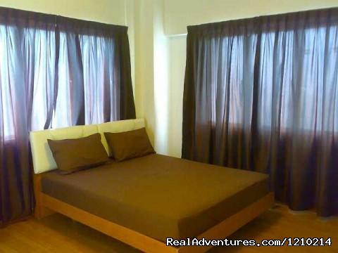 Image #20 of 26 - Melaka Hotel Apartment
