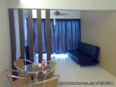 Image #22 of 26 - Melaka Hotel Apartment