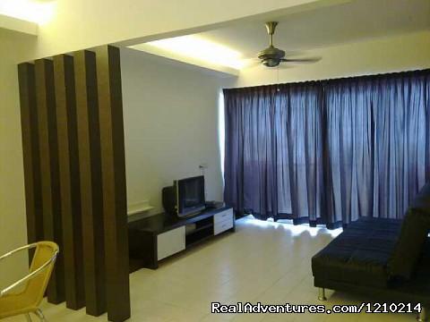 Image #24 of 26 - Melaka Hotel Apartment