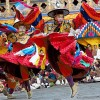 Bhutan Festival Tour Thimphu, Bhutan Sight-Seeing Tours