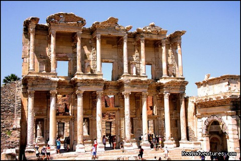 Private Ephesus Tours - Turkey Tours