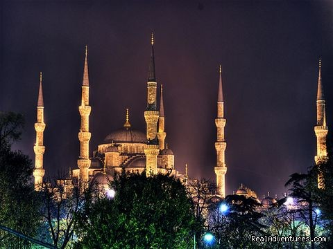 - Turkey Tours