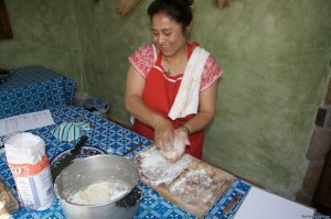 Mexican Home Cooking School Abasolo, Mexico Cooking Schools