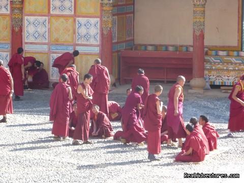 Image #5 of 6 - Easten Tibetan woman's kingdom- Yunnan to sichuan