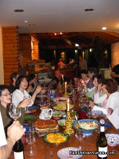 - ISRAEL ADVENTURE TRAVEL Israel Private Tour Guide