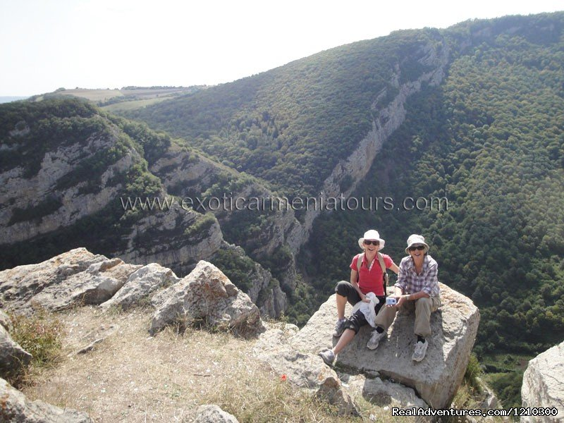 Adventure tour in Armenia | Image #14/22 | Tours in Armenia