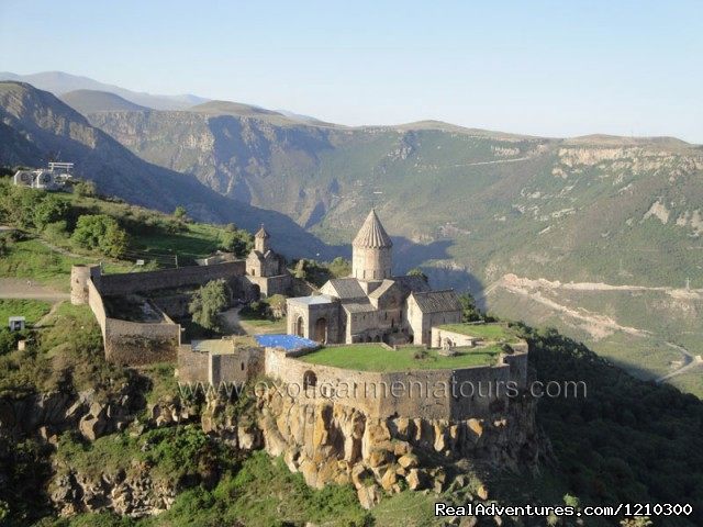 Tatev Monastery (#3 of 26) - Tours in Armenia