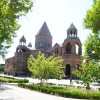 Tours in Armenia Echmiadzin Cathedral