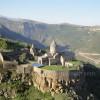 Tours in Armenia Tatev Monastery