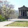 Tours in Armenia Garni Temple