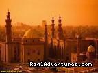 - Nice trip to Egypt