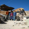 Atacama Desert Trekking with Aymara Guides