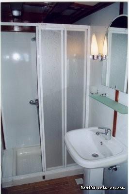 Bathroom (#6 of 8) - Medsail Holidays AB
