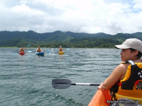 - Multi-Sport & Adventure Travel Trips in Costa Rica