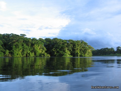 Image #5 of 21 - Multi-Sport & Adventure Travel Trips in Costa Rica