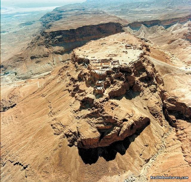 Masada Tours -Dawn Walking tours | Image #2/16 | ISRAEL PRIVATE TOUR GUIDE Personal Tours of Israel