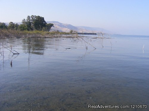 Sea of Galilee private tours | Image #6/16 | ISRAEL PRIVATE TOUR GUIDE Personal Tours of Israel