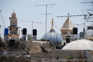 ISRAEL PRIVATE TOUR GUIDE Personal Tours of Israel Jerusalem, Israel Sight-Seeing Tours