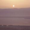 Sunrise tour at Masada