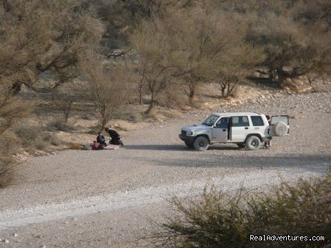 Image #7/7 | ISRAEL TRAVEL COMPANY  4 X 4 Desert Jeep tours