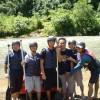 Kiulu White Water Rafting (Grade I-II) Tamparuli, Malaysia Rafting Trips