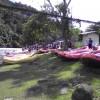 Kiulu White Water Rafting (Grade I-II)