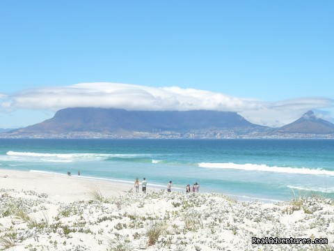 Cape Town,Blouberg/Table View