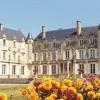 Chateau Terre Neuve in Fontenay le Comte